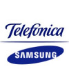 Telefónica Digital and Samsung DOB deal